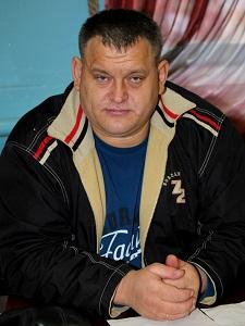 Товкач Валерий Николаевич - кандидат в члены общественной палаты Люберецкого муниципального округа