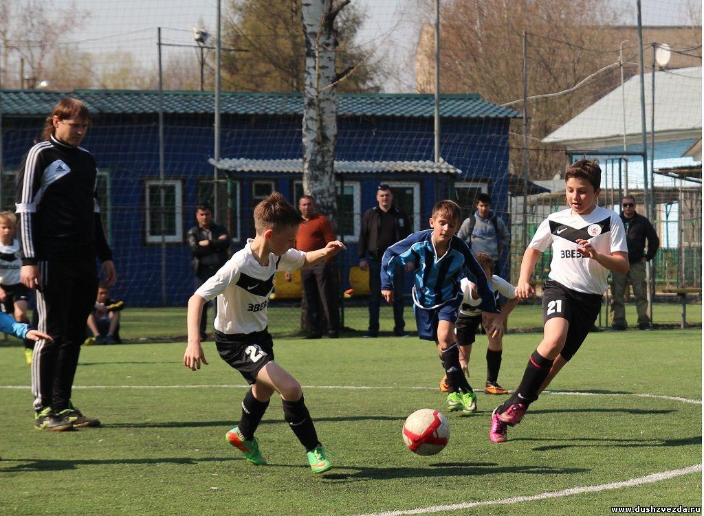 финалы кубка Люберецкого района 19 апреля 2014